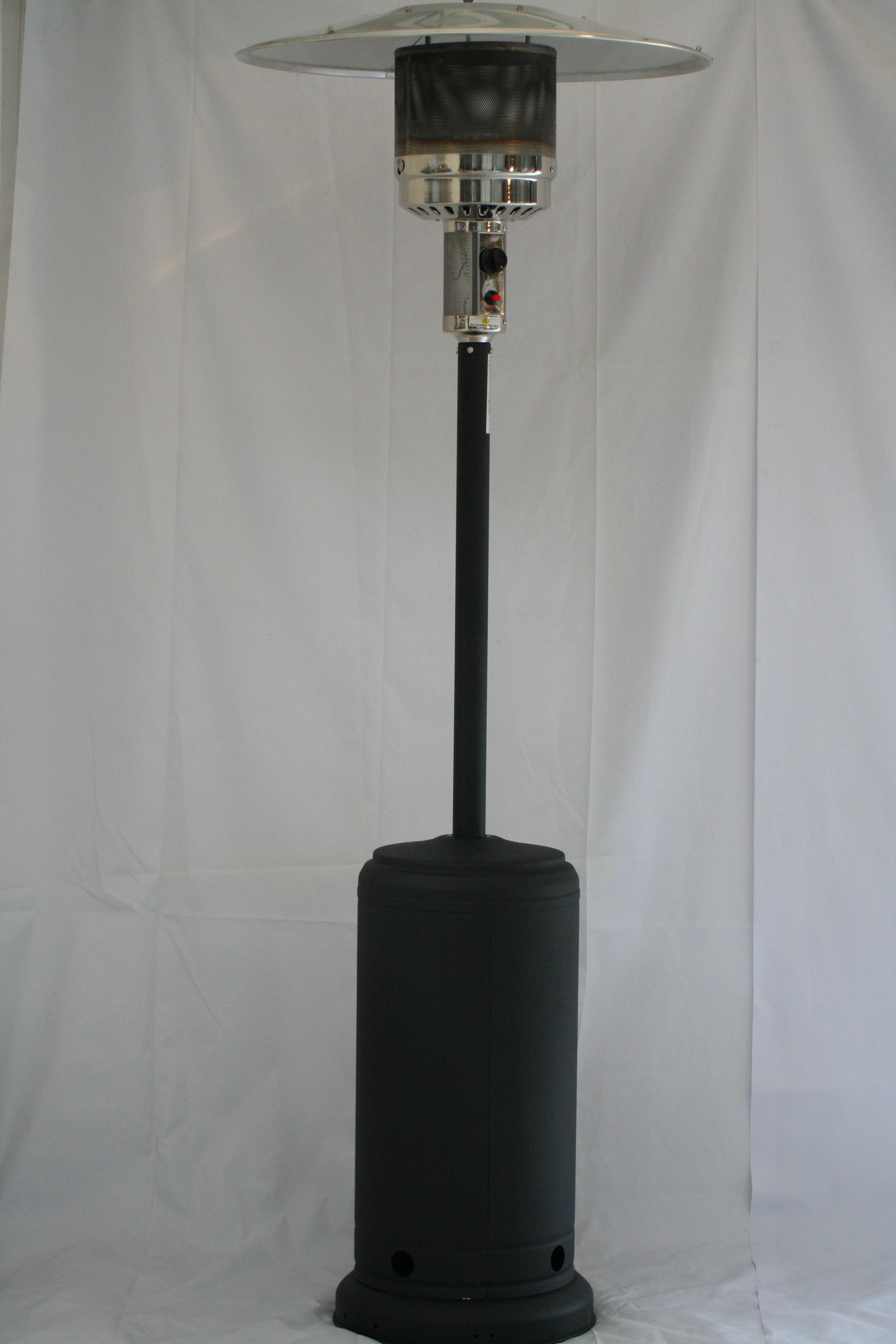 Terras Heater