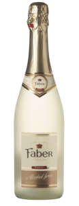 Faber Champagne 0.0%