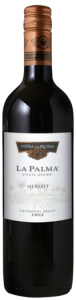 La Palma Merlot 75CL
