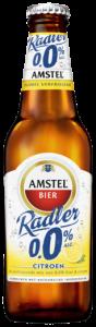 Amstel Radler Fles 0.0