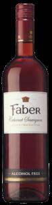 Faber Cabernet Sauvignon 0.0%