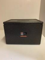 Koelbox Zwart